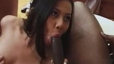 Gadis Nakal Gangbang di Amerika